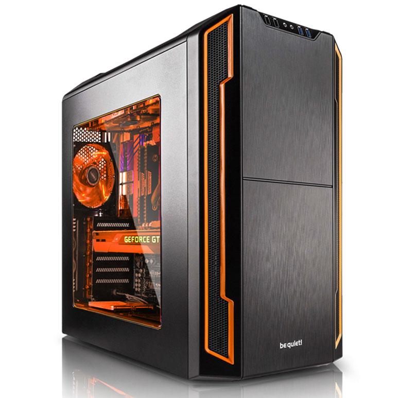 pc gamer cybertek witch blade evga nvidia gf gtx 1060. Black Bedroom Furniture Sets. Home Design Ideas