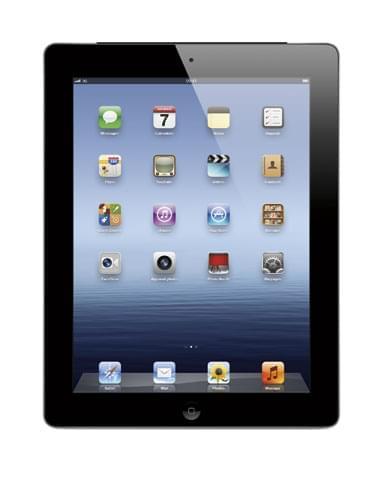 Apple iPad 3 WiFi 16Go Noir Demo/Neuf (MD33Y/A soldé) - Achat / Vente Tablette Tactile sur Cybertek.fr - 0