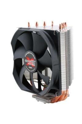 Zalman CNPS11X PERFORMA SKFM1/AM3/1155/1156/775/2011 - Ventilateur CPU - 0