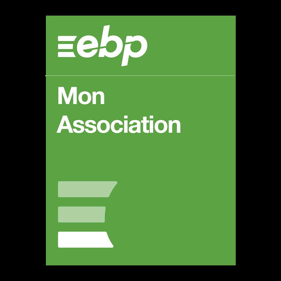 EBP Mon Association - Logiciel application - Cybertek.fr - 0