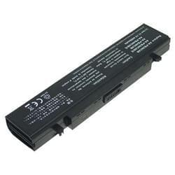 Batterie AA-PB9NC6W/E Noire 6 cell 5200mAh pour Notebook - 0