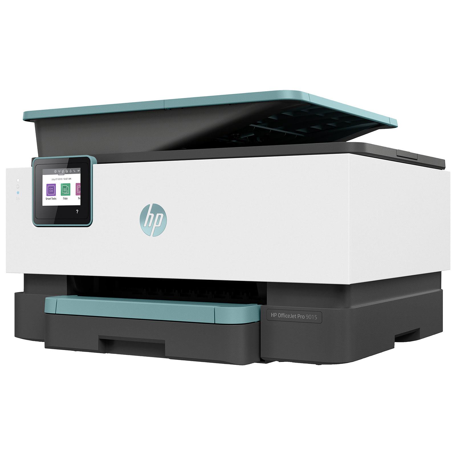 Imprimante multifonction HP OfficeJet Pro 9015 - Cybertek.fr - 1