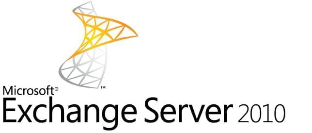 Microsoft Exchange Server 2010 Standard Edition 5 licences - Logiciel système exploitation - 0