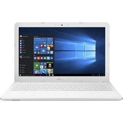 Asus PC Portable X540SA-XX565T Blanc - N3710/4Go/1To/15.6
