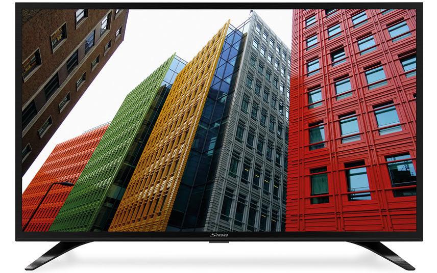 "Strong SRT 40FB5203 - 40"" (102cm) HDTV 1080p SMART TV - TV Strong - 2"