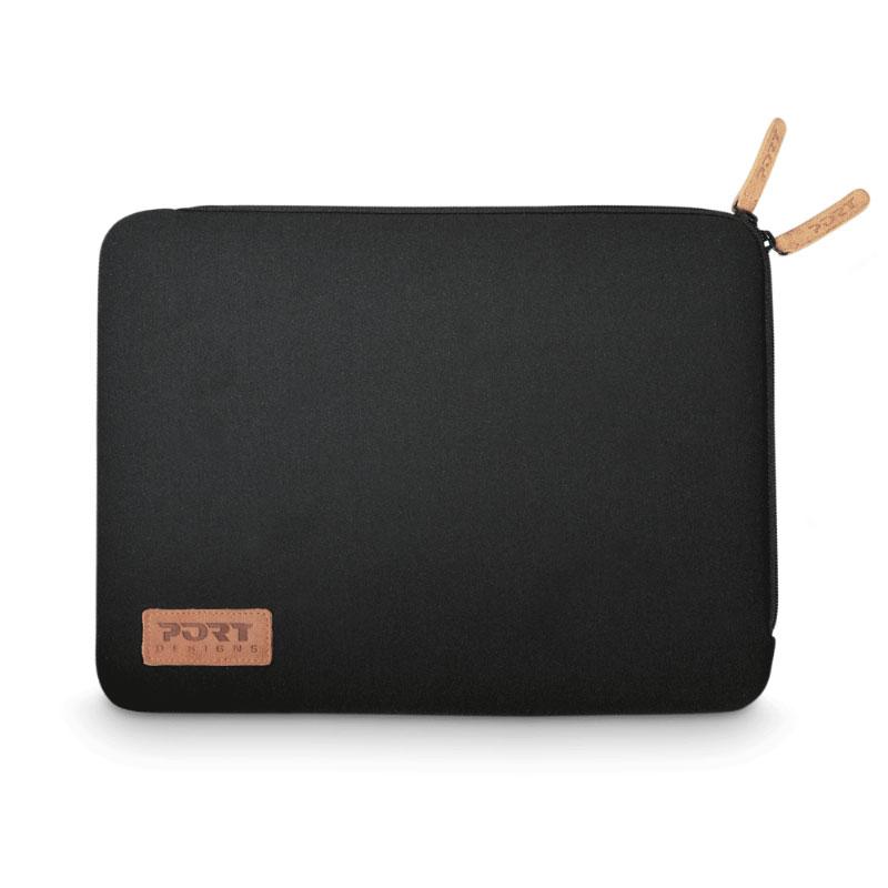 """Torino Sleeve 15.6"""" Black Port - Sac et sacoche - Cybertek.fr - 0"""