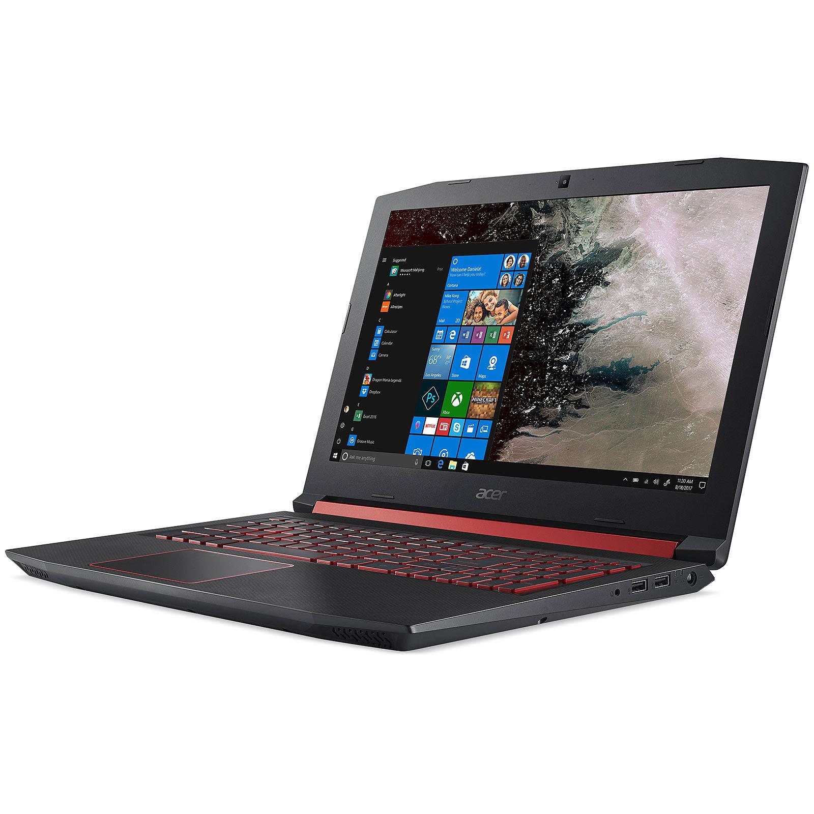 Acer NH.Q3XEF.001 - PC portable Acer - Cybertek.fr - 4