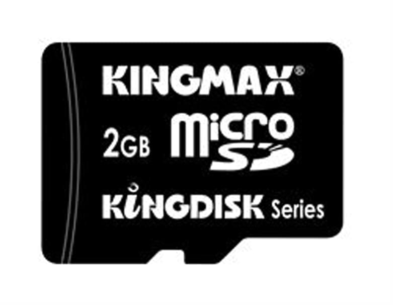 Marque/Marque Micro SD Card 2Go - Achat / Vente Carte mémoire sur Cybertek.fr - 0