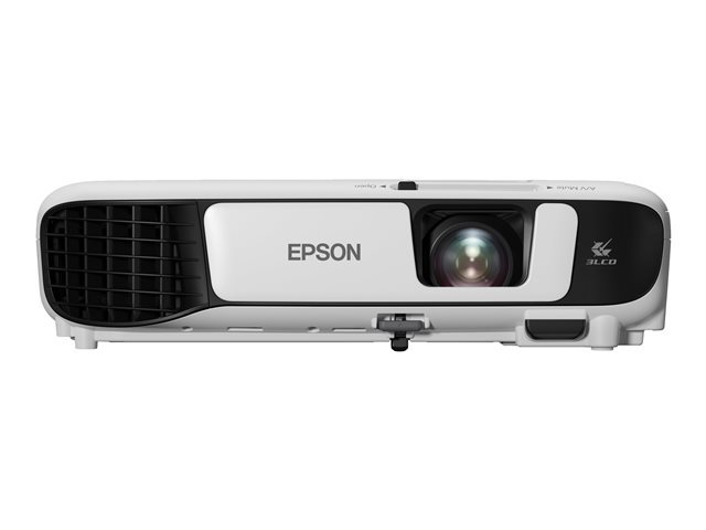 Epson EB-W42 - Vidéoprojecteur Epson - Cybertek.fr - 5
