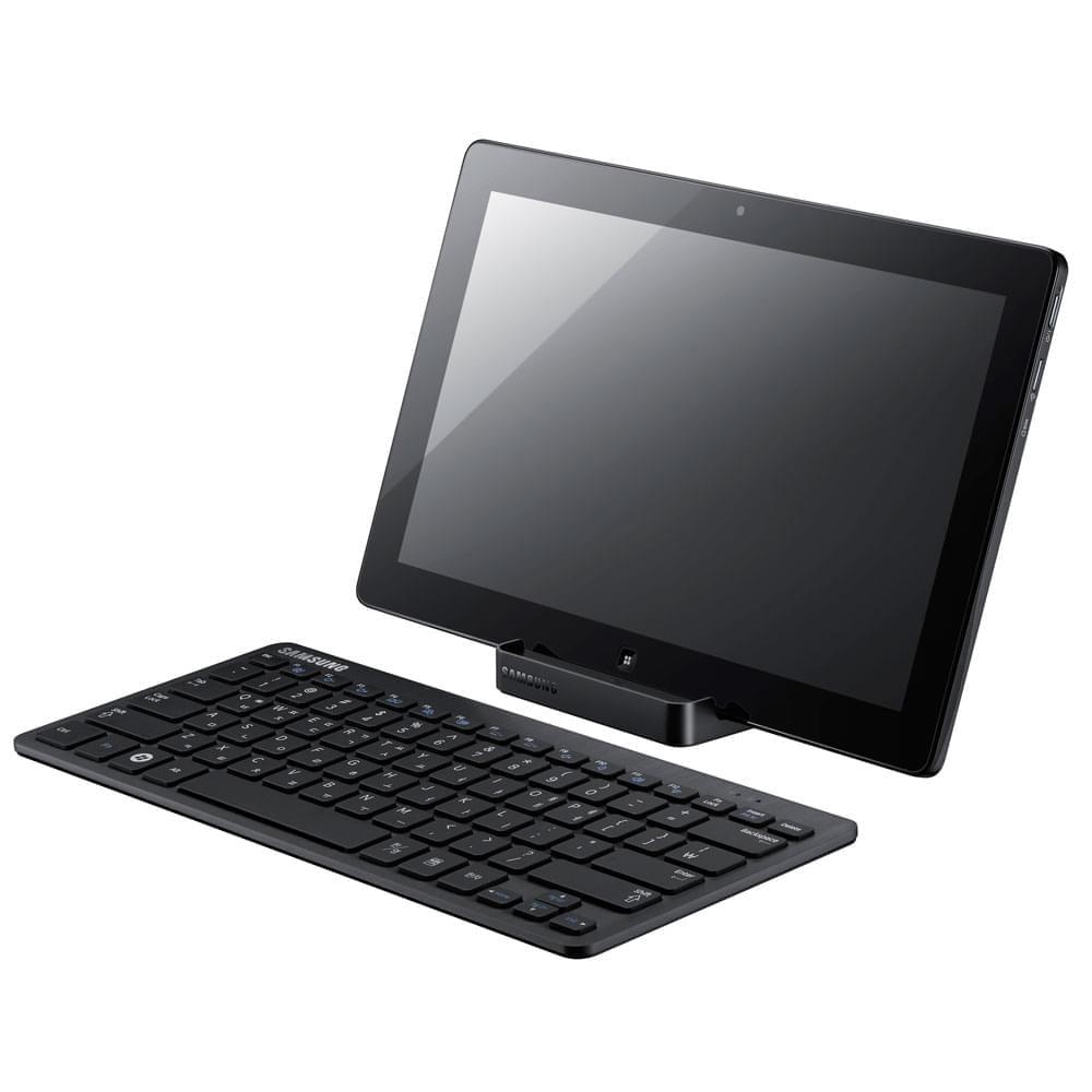 Samsung XE700T1A-H01FR (XE700T1A-H01FR) - Achat / Vente Tablette tactile sur Cybertek.fr - 0