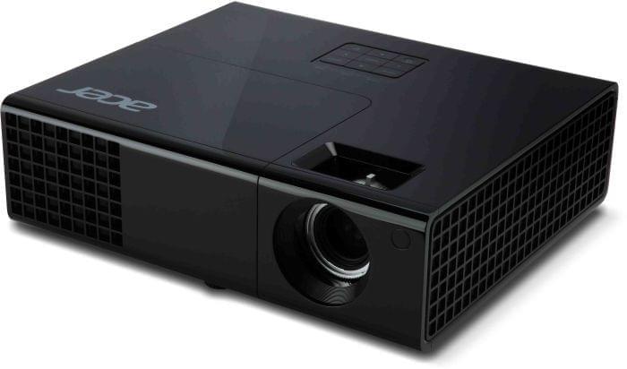 Acer X1240 (MR.JGA11.001) - Achat / Vente Vidéoprojecteur sur Cybertek.fr - 0