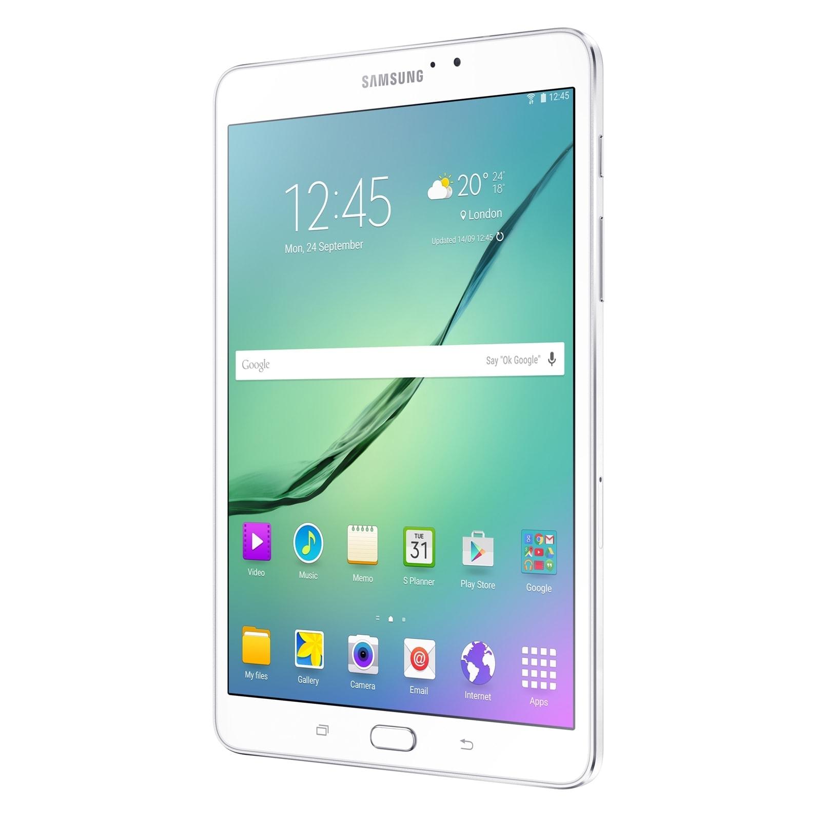 Samsung Galaxy TAB S2 T713NZW Blanc - Tablette tactile Samsung - 2