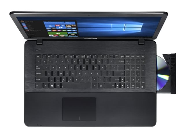 Asus X751NA-TY011T - PC portable Asus - Cybertek.fr - 1