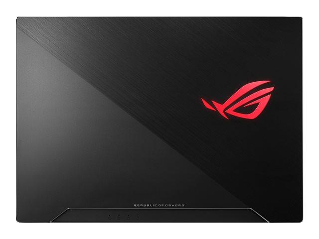 Asus 90NR01X2-M02060 - PC portable Asus - Cybertek.fr - 1