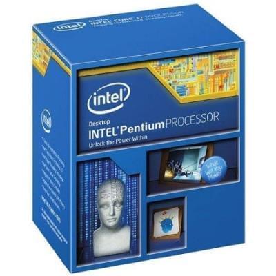 Intel Pentium G3250 - 3.2GHz - Processeur Intel - Cybertek.fr - 0