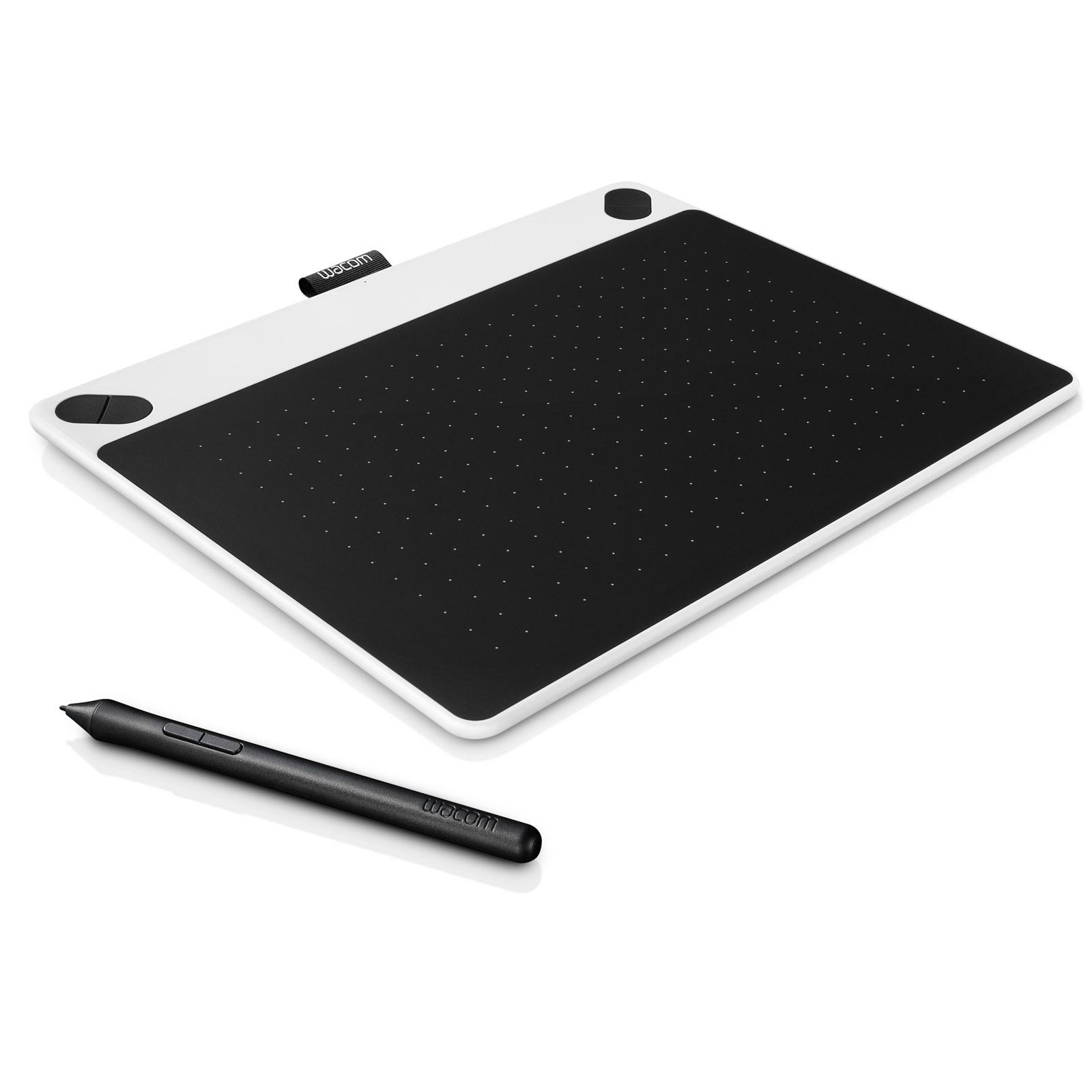 Wacom Intuos Draw Small - Tablette graphique Wacom - Cybertek.fr - 3