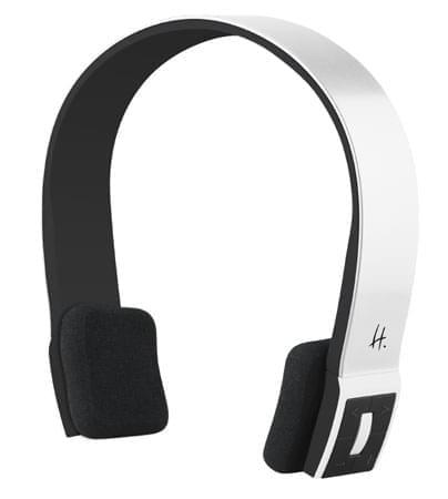 Halterrego H.ear Blanc (MICHALBTCW) - Achat / Vente Micro-casque sur Cybertek.fr - 0