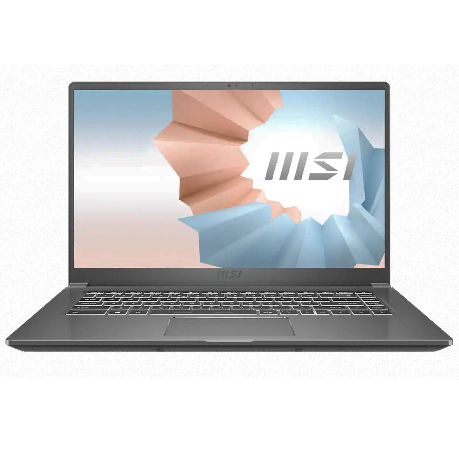 MSI 9S7-155226-052 - PC portable MSI - Cybertek.fr - 0