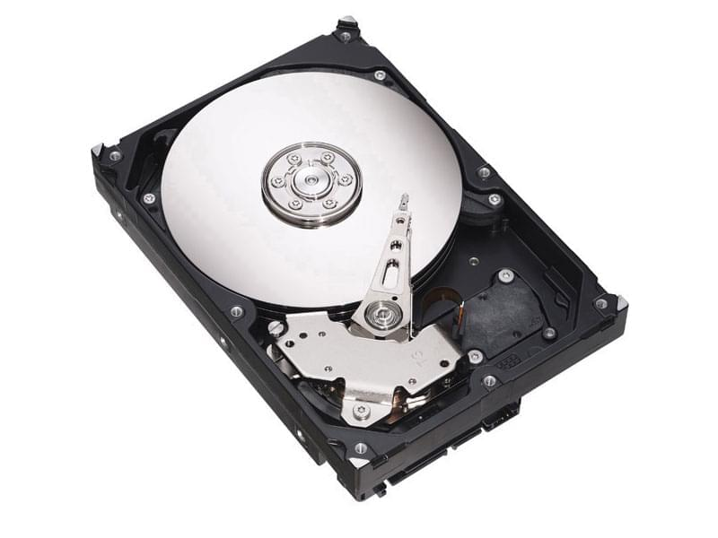"Seagate 1To 7200tr Serial ATA III 32Mo Barracuda 7200.12 (ST31000524AS) - Achat / Vente Disque Dur interne 3.5"" sur Cybertek.fr - 0"