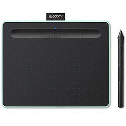 image produit Wacom Intuos S Bluetooth Pistache - CTL-4100WLE-S Cybertek