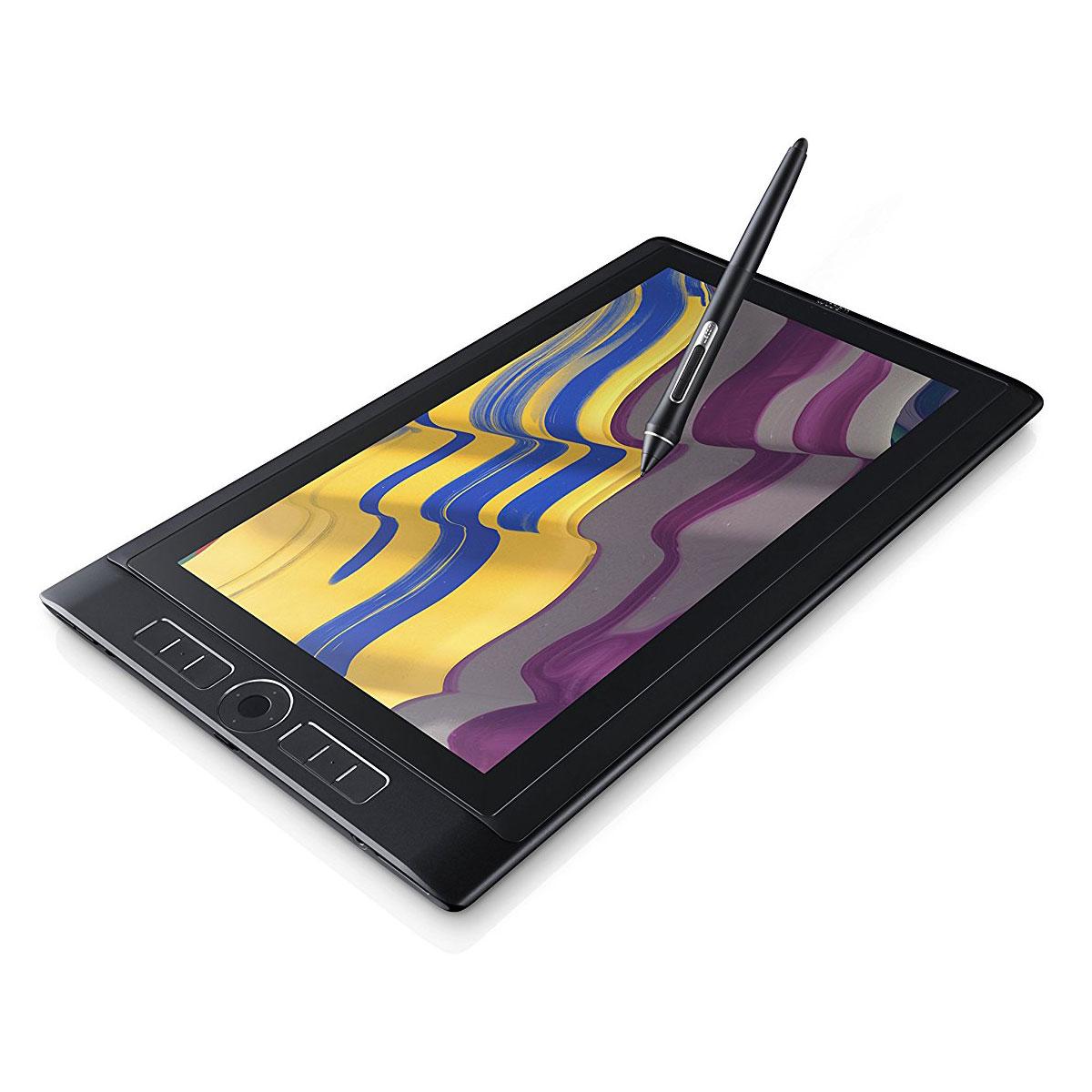 """Wacom MobileStudio PRO 13"""" 128Go - Tablette graphique Wacom - 0"""
