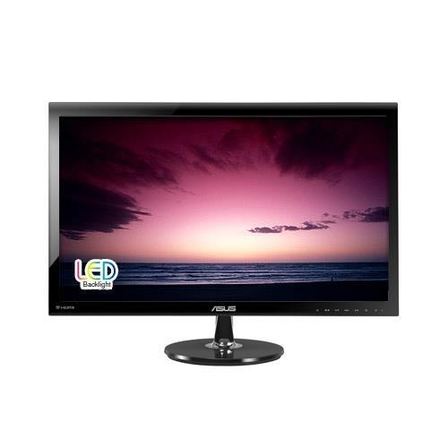 Asus VS278Q (90LMF6101Q01081C) - Achat / Vente Ecran PC sur Cybertek.fr - 0