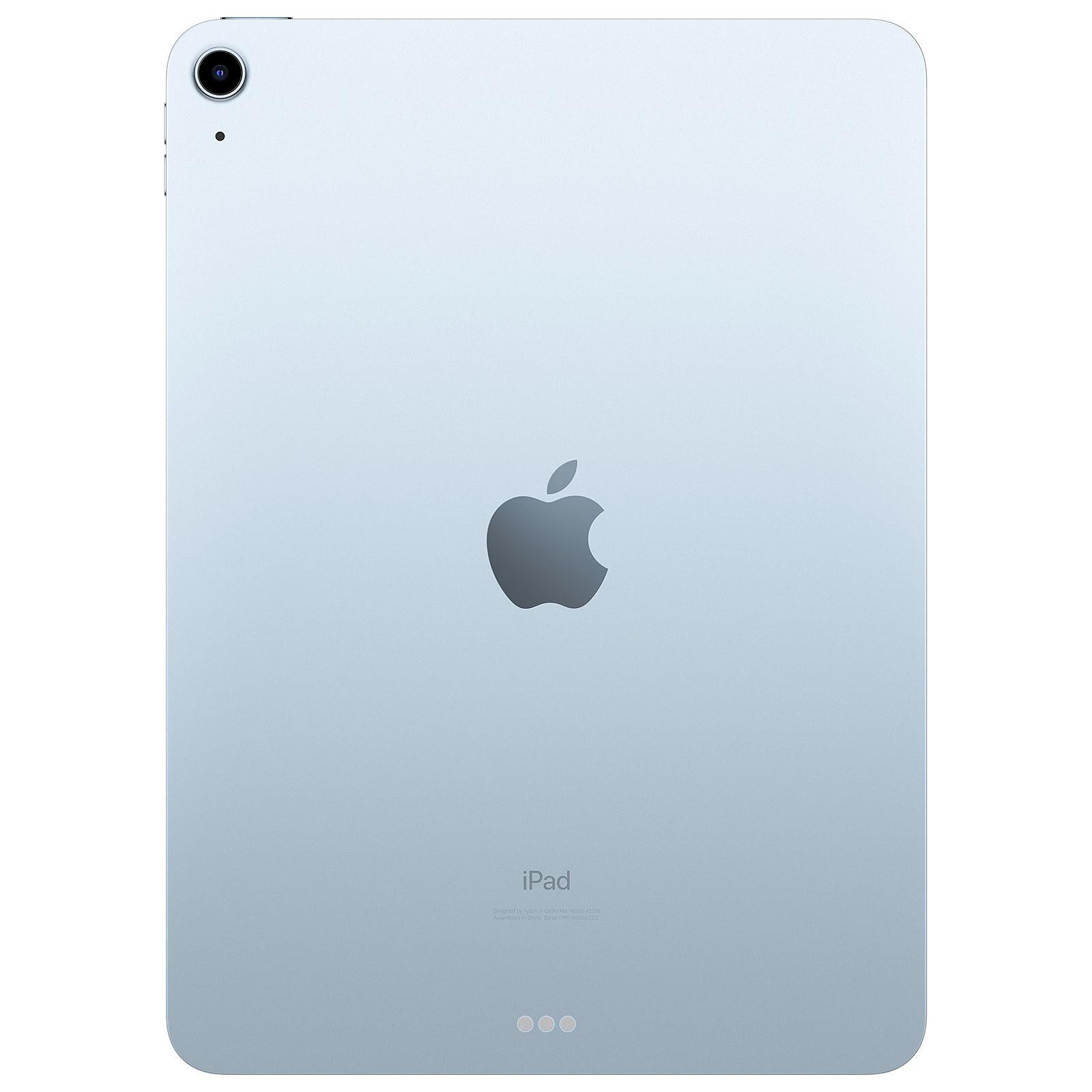 "Apple iPad Air 10.9"" WiFi 64Go Bleu Ciel - Tablette tactile Apple - 1"