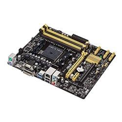 Asus Carte Mère A88XM-A - A88X/SKFM2+/DDR3/PCI-E/mATX Cybertek