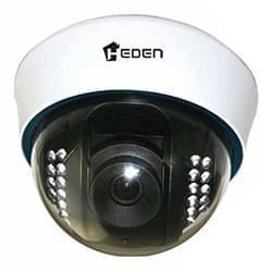 Heden Caméra / Webcam VisionCam Cloud 7.2 Intérieure Dôme WiFi Cybertek
