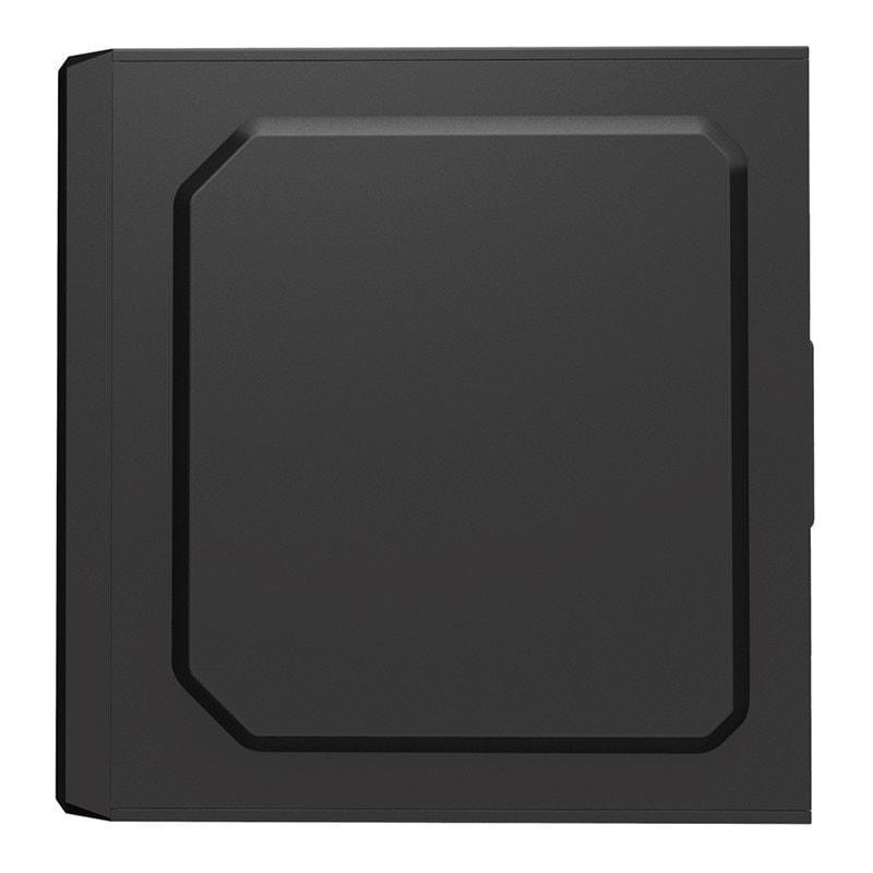 DUST BLACK FORCE DU-CBF Noir - Boîtier PC DUST - Cybertek.fr - 2