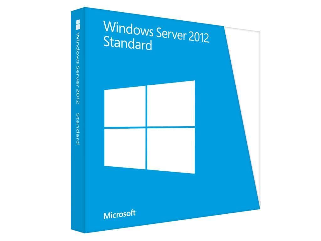 Microsoft Windows Server Foundation 2012 DUST (25057) - Achat / Vente Logiciel système exploitation sur Cybertek.fr - 0