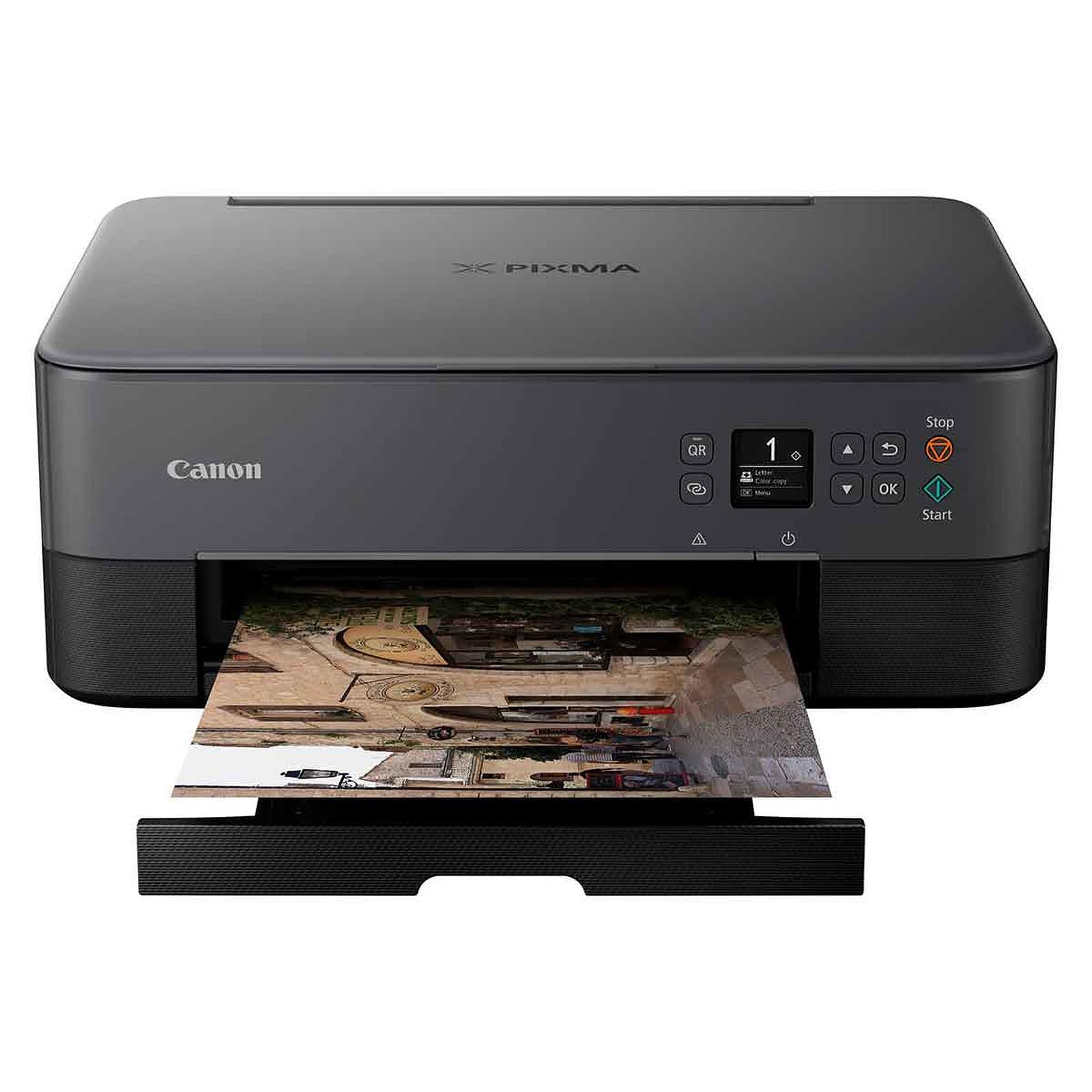 Imprimante multifonction Canon PIXMA TS5350 - Cybertek.fr - 3