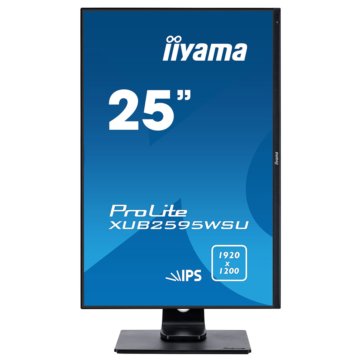 "Iiyama 25""  XUB2595WSU-B1 - Ecran PC Iiyama - Cybertek.fr - 4"