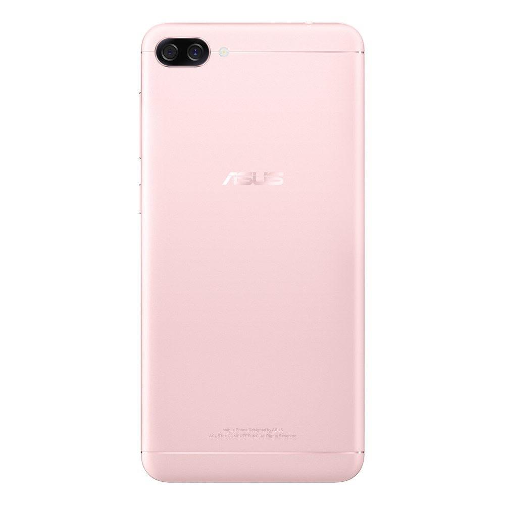 Asus ZenFone 4 MAX ZC520KL 32Go Pink - Téléphonie Asus - 1
