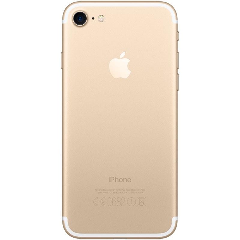 Apple iPhone 7 128Go Or - Téléphonie Apple - Cybertek.fr - 2
