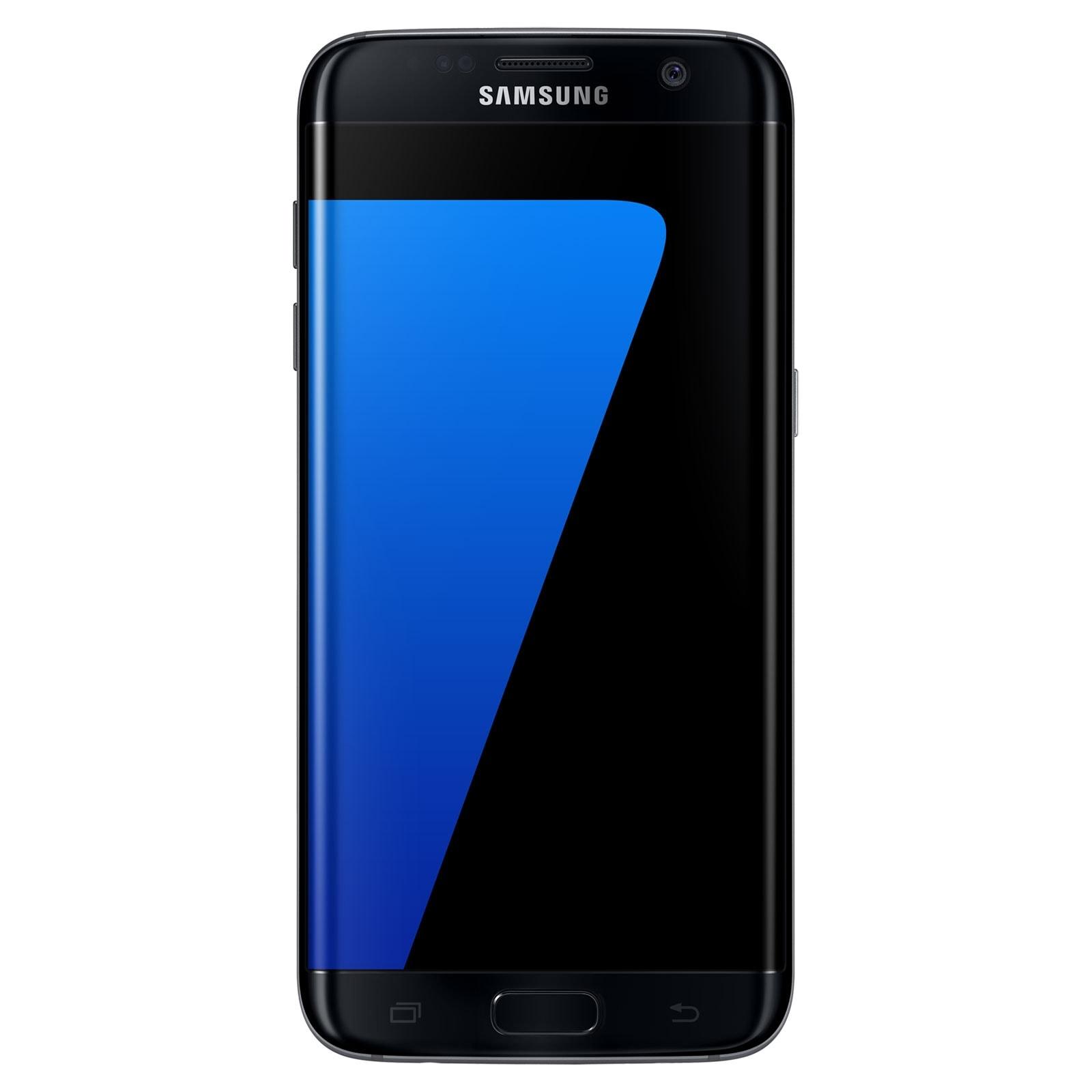 Samsung Galaxy S7 Edge 32Go G935F Black - Téléphonie Samsung - 1