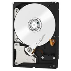 WD Disque Dur 1To RED 64Mo SATA III 6Gb - WD10EFRX Cybertek