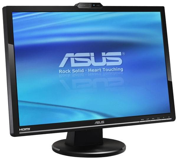 Asus VK222H (VK222H) - Achat / Vente Ecran PC sur Cybertek.fr - 0