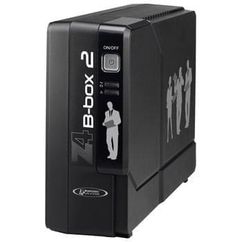 Z4 B-box2-700 - Off-Line - Onduleur Infosec - Cybertek.fr - 0