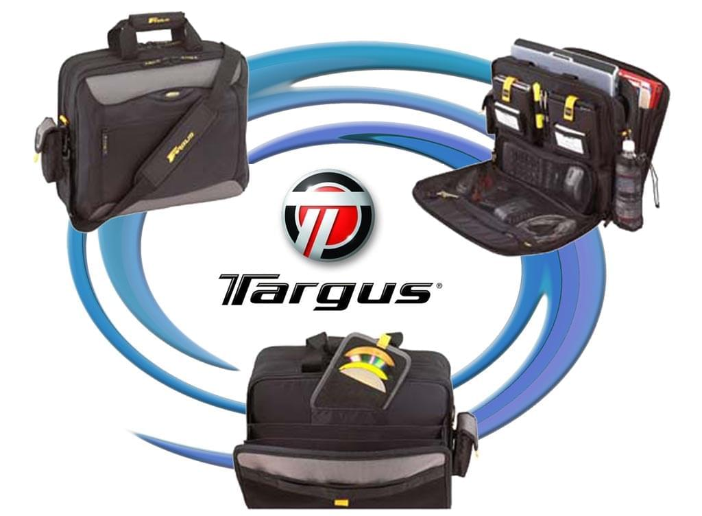 TCG400 City Gear NewYork Top Loading Nylon Targus - 0