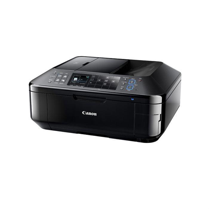 Canon PIXMA MX715 (4 en 1/WiFi/Chargeur Auto) (5785B010AA) - Achat / Vente Imprimante Multifonction sur Cybertek.fr - 0
