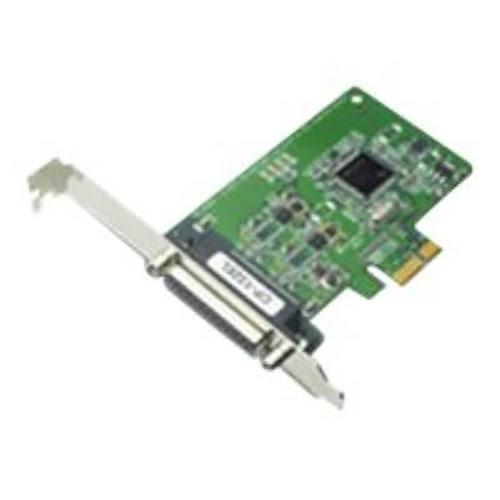 PCI-E 1x - Carte contrôleur Moxa - Cybertek.fr - 0