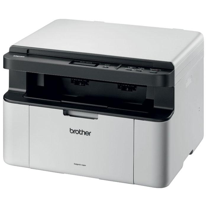 Imprimante multifonction Brother DCP-1510 - Cybertek.fr - 0
