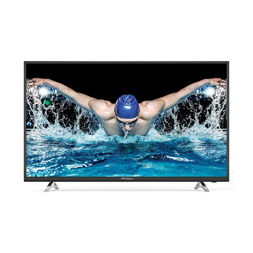 """Strong SRT 43UA6203 - 43"""" (109cm) LED UHD 4K SMART TV - TV Strong - 0"""