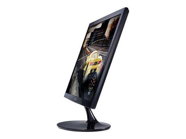 """Samsung 24""""  LS24D332HSO/EN - Ecran PC Samsung - Cybertek.fr - 4"""