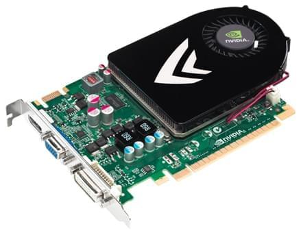 NVidia GF GT 440 (obso) - Achat / Vente Carte Graphique sur Cybertek.fr - 0