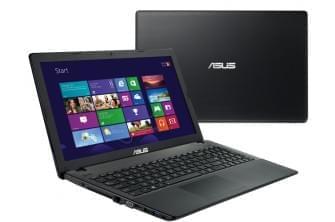 Asus F551MAV-SX339H Noir (F551MAV-SX339H) - Achat / Vente PC portable sur Cybertek.fr - 0