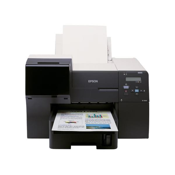 Epson B-310N (C11CA67701) - Achat / Vente Imprimante sur Cybertek.fr - 0