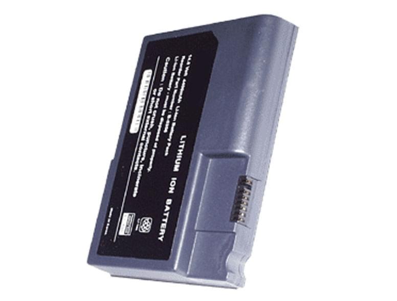 Compatible Toshiba PA3210U-1BRS (PN-TOS-210-OR) - Achat / Vente Batterie sur Cybertek.fr - 0