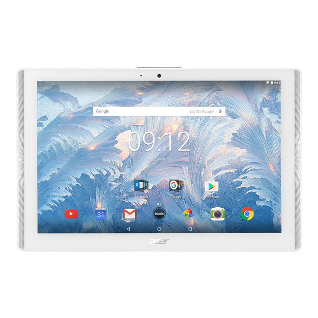 """Acer Iconia One 10"""" B3-A40-K8WA - Tablette tactile Acer - 0"""